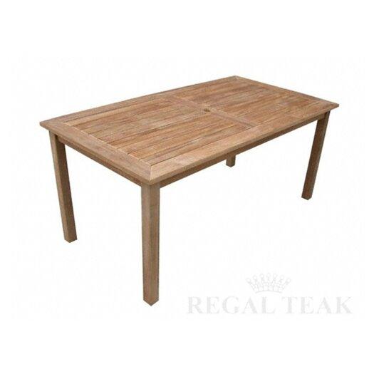 Regal Teak Harvest Dining Table