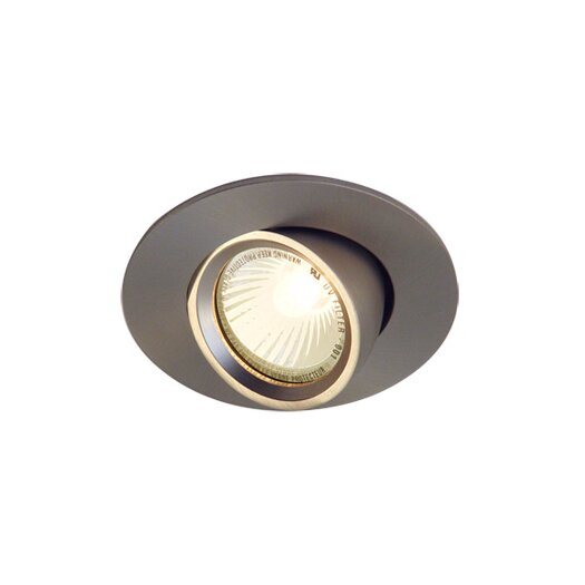 "Bazz 4"" Recessed Trim Light"