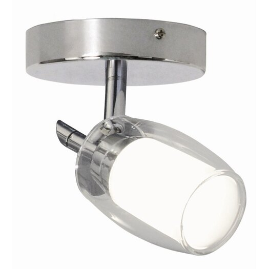 Bazz Accent 1 Light Ceiling Spot Light