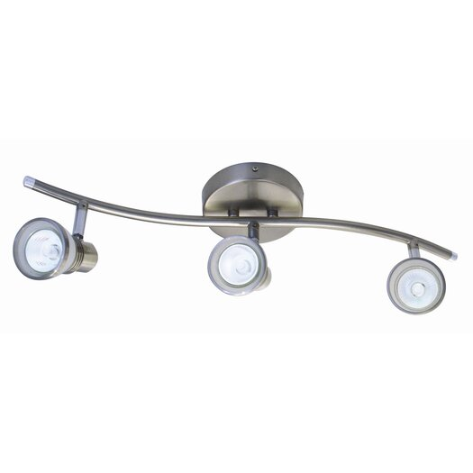 Bazz Accent 3 Light Ceiling Spot Light