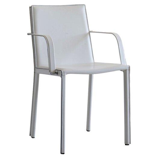 Alexia Dining Arm Chair