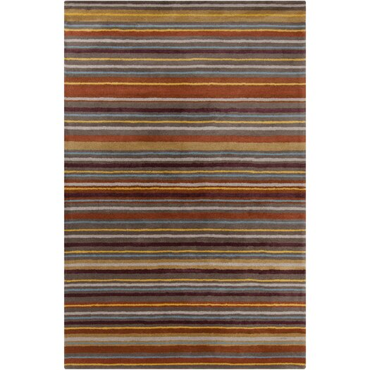 Filament  LLC Cinzia Stripes Area Rug