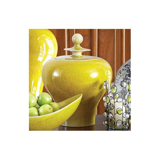 Global Views Decorative Urn