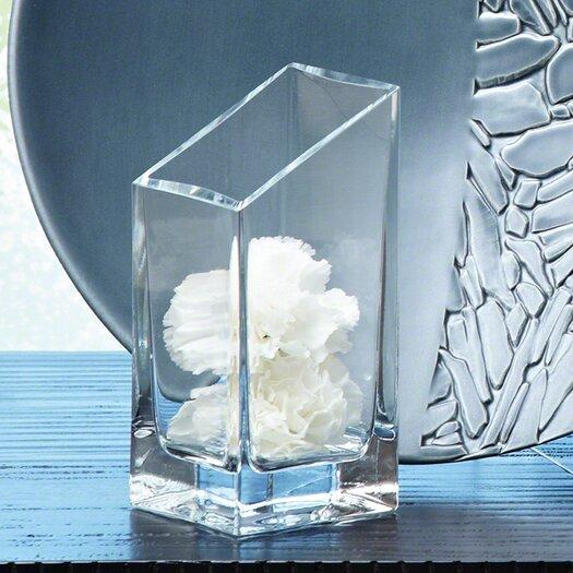 Global Views Slate Vase