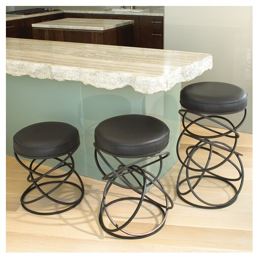 Global Views Ring Bar Stool