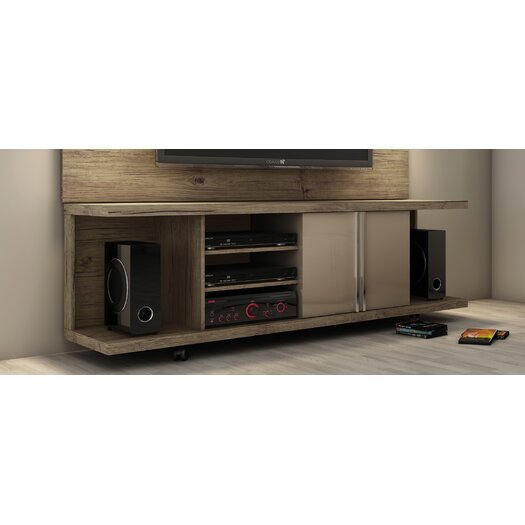 "Manhattan Comfort Carnegie 71"" TV Stand"