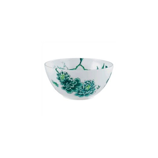 Jasper Conran Chinoiserie White Serving Bowl