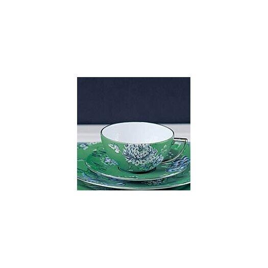 Jasper Conran Chinoiserie Green Tea Saucer