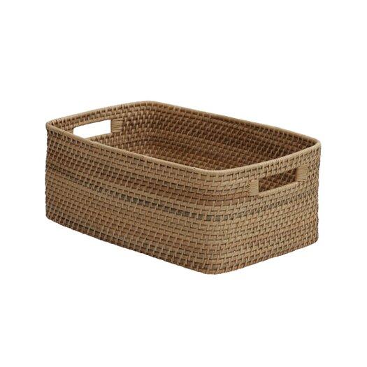 Eco Displayware Eco Friendly Lombok Weave Basket