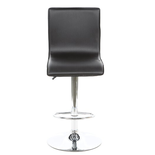 Winsome Adjustable Height Bar Stool