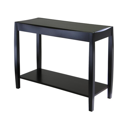 Winsome Cleo Console Table