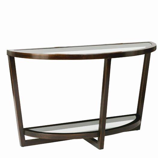 Bernhardt Zola Console Table