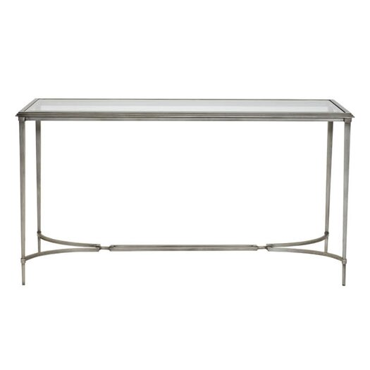 Bernhardt Newland Console Table