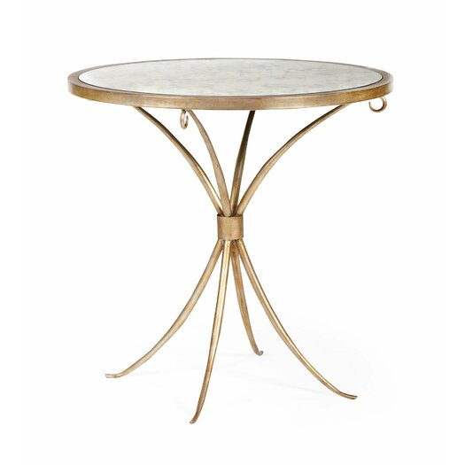 Bernhardt Marquette Chairside Table