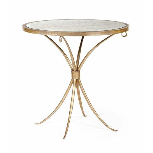Bernhardt Marquette Chairside Table