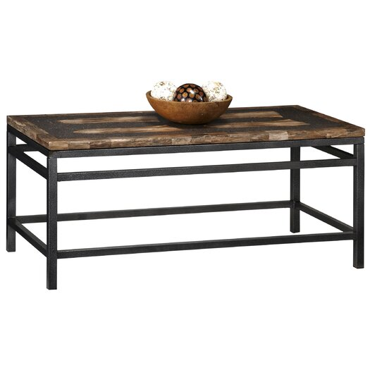 Home Styles Turn to Stone Coffee Table