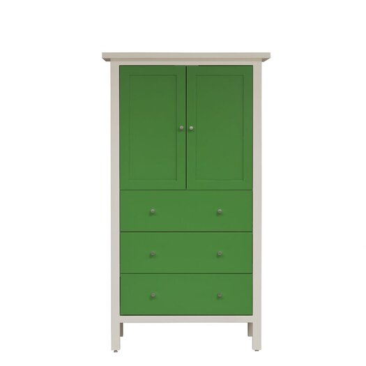 Urbangreen Furniture Hudson Armoire