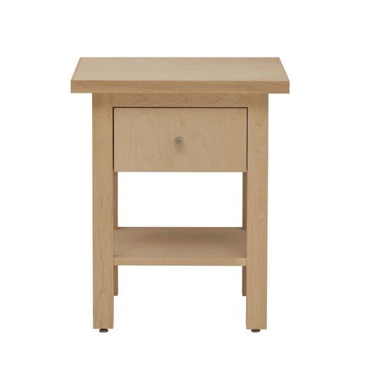 Urbangreen Furniture Hudson End Table
