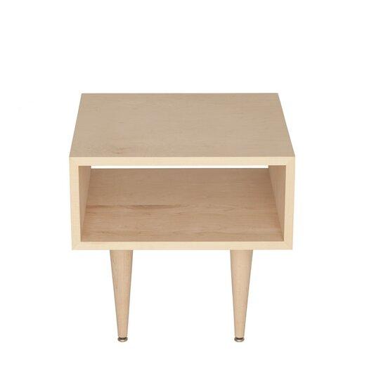Urbangreen Furniture Midcentury End Table