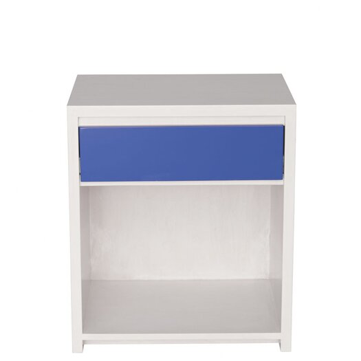 Urbangreen Furniture Thompson 1 Drawer Nightstand