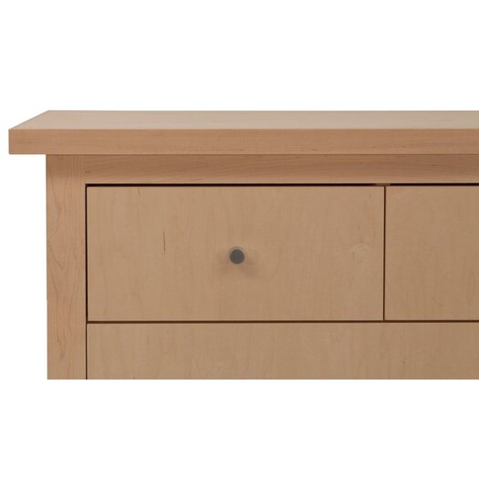 Urbangreen Furniture Hudson 6 Drawer Chest