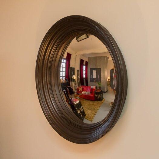 Reflecting Design Lola 46 Convex Wall Mirror
