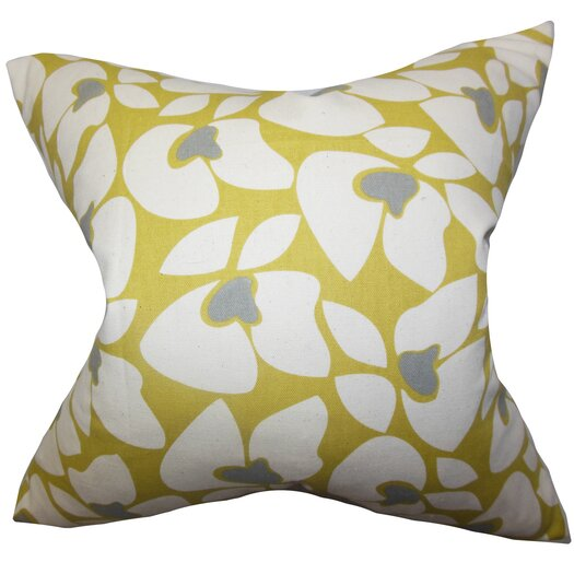The Pillow Collection Zaza Geometric Pillow
