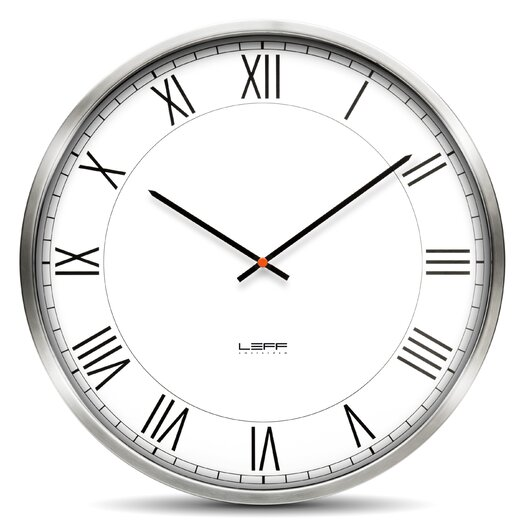 One55 Wall Clock