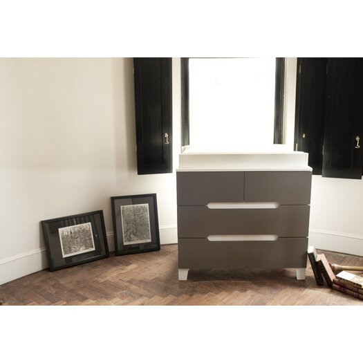 bloom Alma 4 Drawer Dresser