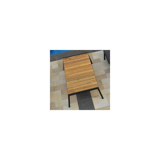 Mamagreen Zudu Coffee Table in Teak