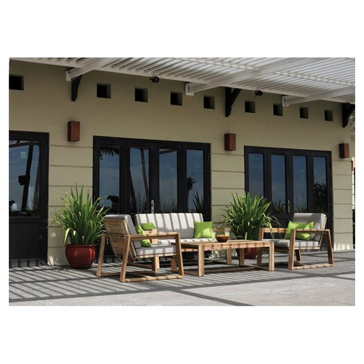 Mamagreen Avalon Coffee Table
