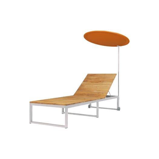 Oko Steamer Lounge Chair