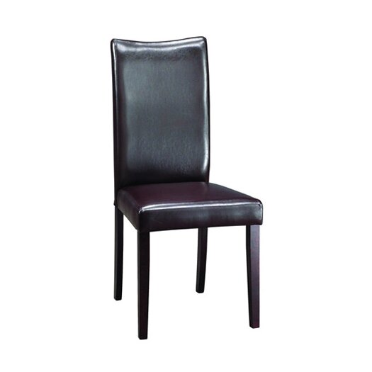 Wholesale Interiors Baxton Studio Sweden Parsons Chair