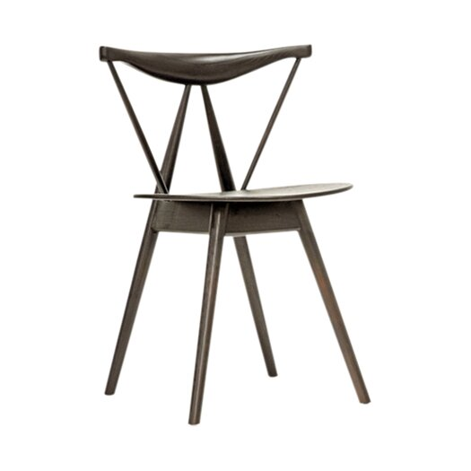 Wholesale Interiors Baxton Studio Mercer Side Chair