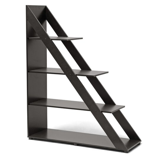 Wholesale Interiors Baxton Studio Psinta Modern Shelving Unit