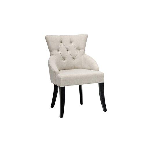 Wholesale Interiors Baxton Studio Halifax Arm Chair