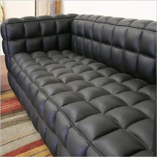 Wholesale Interiors Baxton Studio Arriga Sofa