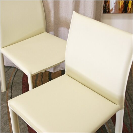 Wholesale Interiors Baxton Studio Crawford Side Chair