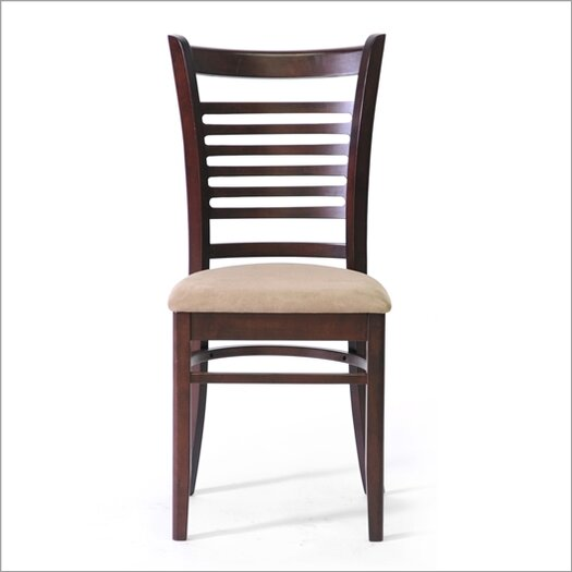 Wholesale Interiors Baxton Studio Cathy Side Chair