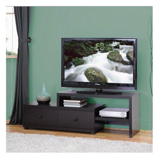 "Wholesale Interiors Baxton Studio 58"" TV Stand I"