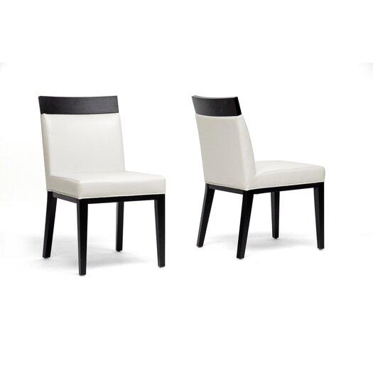 Wholesale Interiors Baxton Studio Clymene Side Chair