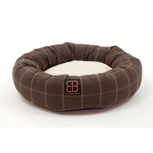 PetEgo Dozer Donut Dog Bed