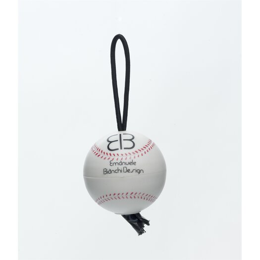PetEgo Looper Sport Baseball Waste Bag Dispenser