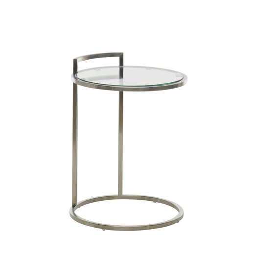 Nuevo Lily End Table