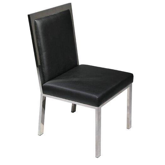 Nuevo Rennes Parsons Chair