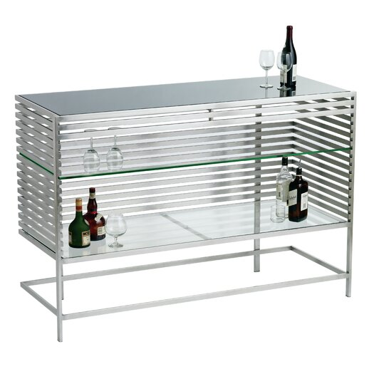 Nuevo Delfina Home Bar