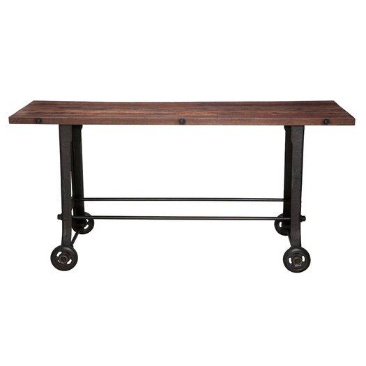 V17 Dining Table