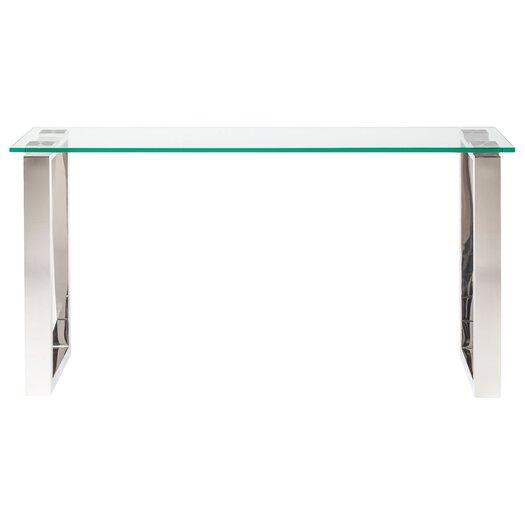 Samuele Console Table