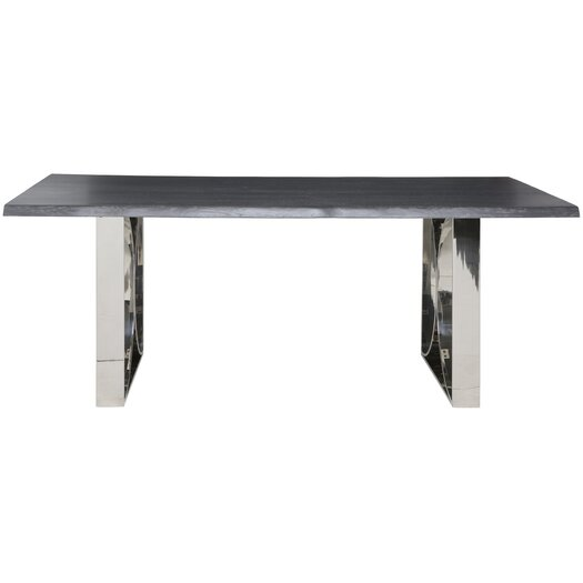 Nuevo cannes dining table allmodern for Table 22 cannes