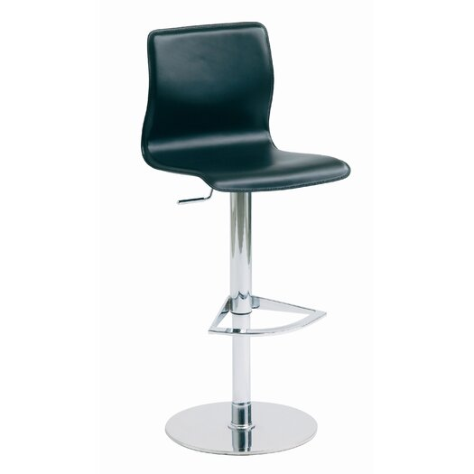 Weston Adjustable Height Bar Stool
